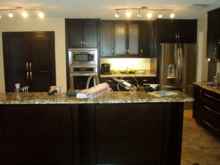 Kitchen cabinets orlando fl custom made wood aspects llc for Kitchen cabinets orlando