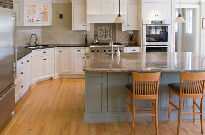 Kitchen Cabinets Orlando, FL | Custom Made | Wood Aspects, LLC