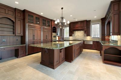 Bon Custom Kitchen Cabinets Orlando, FL