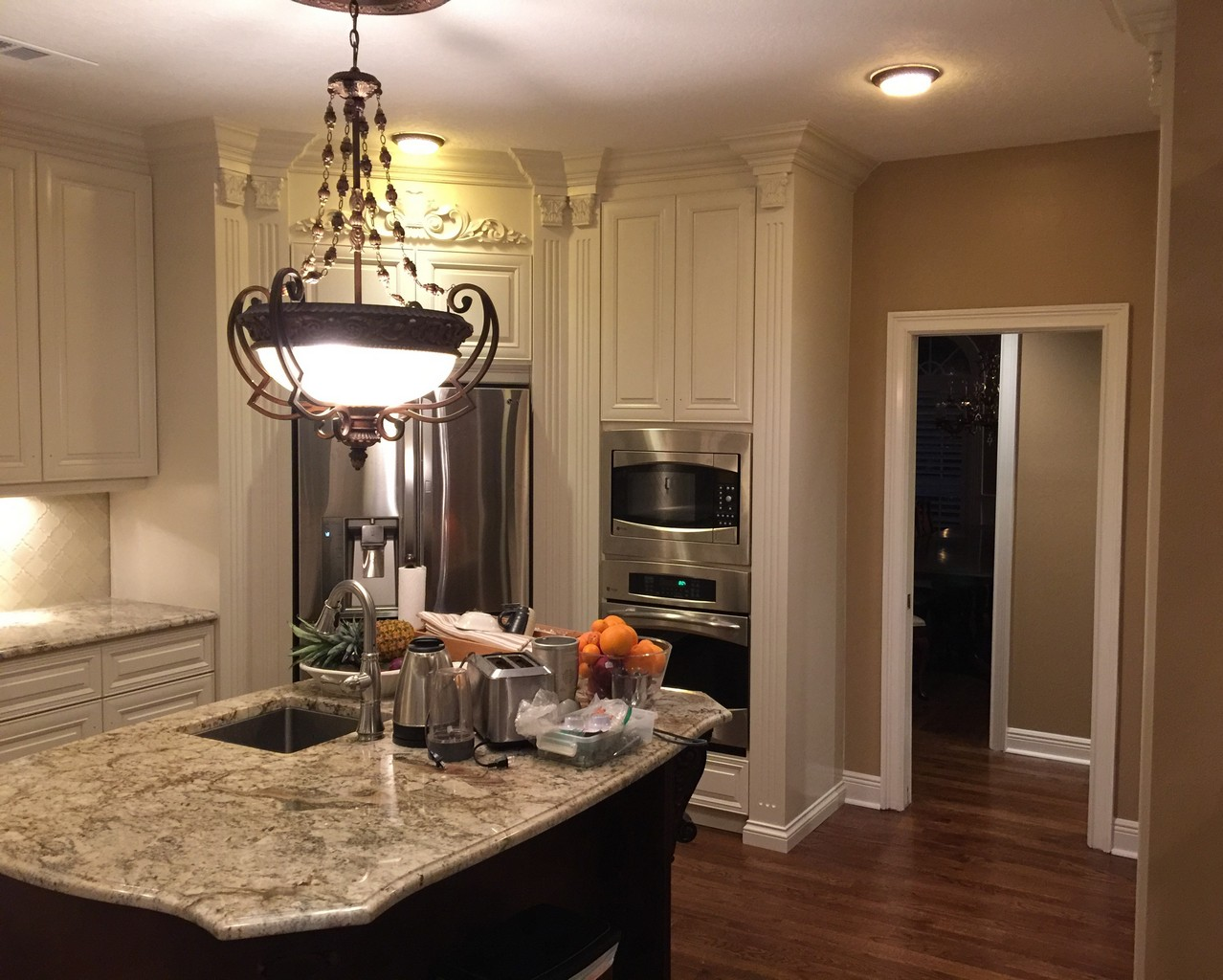 kitchen cabinets orlando, fl | custom made | custom cabinetry