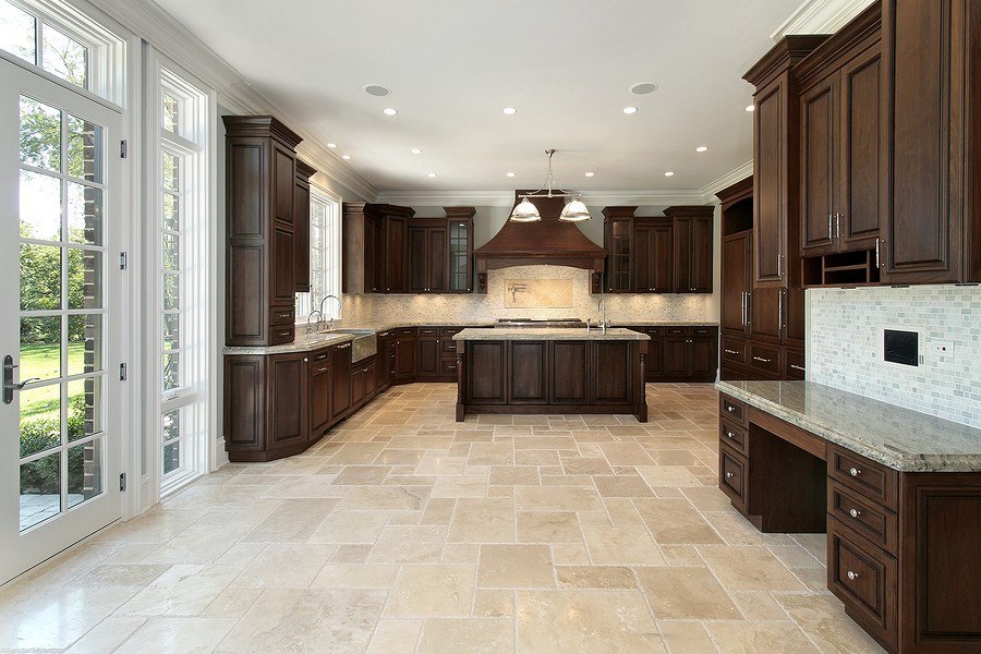 Kitchen Cabinets Orlando, FL | Custom Made | Custom Cabinetry